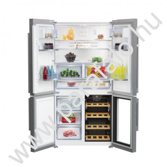 Hűtőszekrény önleolvasztás