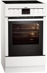 AEG ELECTROLUX 47995VD-WN Üvegkerámia lapos tűzhely fehér
