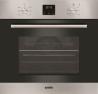 SIMFER 6416 ZERIM Beépíthető sütő inox/fekete ajtó