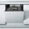WHIRLPOOL ADG 8798 A++ PC FD Be�p�thet� mosogat�g�p