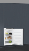 WHIRLPOOL AFB 9720 A+ Beépíthető fagyasztószekrény