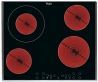 WHIRLPOOL AKT 8600/IX Beépíthető üvegkerámia főzőlap