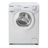 CANDY AQUA 08351D/2-S Keskeny elöltöltős mosógép fehér