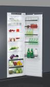 WHIRLPOOL ARG 18081 A++ Beépíthető hűtőszekrény fagyasztó nélkül