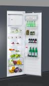 WHIRLPOOL ARG 18470 A+ Beépíthető hűtőszekrény fagyasztóval