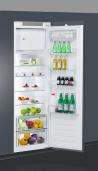 WHIRLPOOL ARG 18480 A+ Beépíthető hűtőszekrény fagyasztóval