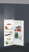 WHIRLPOOL ARG 718/A+/1 Beépíthető hűtőszekrény fagyasztó nélkül