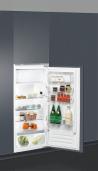WHIRLPOOL ARG 8612/A+ Beépíthető hűtőszekrény fagyasztóval