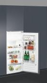 WHIRLPOOL ARG 861/A+ Beépíthető hűtőszekrény fagyasztóval