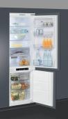 WHIRLPOOL ART 883/A+/NF Beépíthető kombinált hűtő