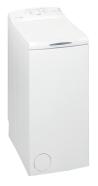 WHIRLPOOL AWE 50510 Felültöltős mosógép fehér
