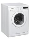 WHIRLPOOL AWO/C 6104 Elöltöltős mosógép fehér