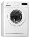WHIRLPOOL AWO/C 6304 Elöltöltős mosógép fehér