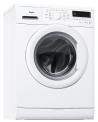 WHIRLPOOL AWS 51012 Keskeny elöltöltős mosógép fehér