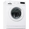 WHIRLPOOL AWS 51212 Keskeny elöltöltős mosógép fehér