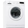 WHIRLPOOL AWS 63013 Keskeny elöltöltős mosógép fehér