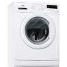 WHIRLPOOL AWS 63213 Keskeny elöltöltős mosógép fehér