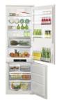 HOTPOINT ARISTON BCB 7030 AAA F C Beépíthető kombinált hűtő