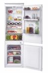 CANDY BCBS 172FTNPU Beépíthető kombinált hűtő