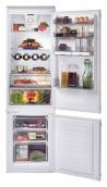 CANDY BCBS 184 NPU Beépíthető kombinált hűtő