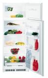 HOTPOINT ARISTON BD 2422/HA Beépíthető felülfagyasztós kombinált hűtő