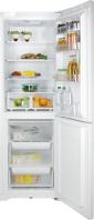 INDESIT BIAA 13P Alulfagyasztós kombinált hűtő fehér