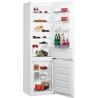 WHIRLPOOL BLF 9121 W Alulfagyasztós kombinált hűtő fehér