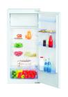 BEKO BSSA 210 K2S Beépíthető hűtőszekrény fagyasztóval