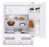 BEKO BU-1153 Pult alá építhető hűtő fagyasztóval