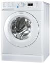 INDESIT BWA 61252 W EU Elöltöltős mosógép fehér