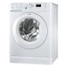 INDESIT BWSA 61253 W EU Keskeny elöltöltős mosógép fehér