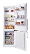 CANDY CCBS 6184 WH/1 Alulfagyasztós kombinált hűtő fehér
