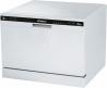 CANDY CDCP 6/E Kompakt mosogatógép fehér