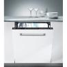 CANDY CDI 1D36 Teljesen beépíthető mosogatógép