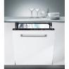 CANDY CDI 1L38-02 Teljesen beépíthető mosogatógép