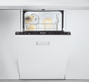 CANDY CDI 1L949 Teljesen beépíthető mosogatógép