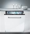 CANDY CDI 2T1047 Teljesen beépíthető mosogatógép