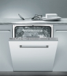 CANDY CDIM 3T623PRDF Teljesen beépíthető mosogatógép