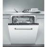 CANDY CDIM 5146 Teljesen beépíthető mosogatógép