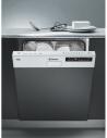 CANDY CDSM 2D62W Kezelőszervig beépíthető mosogatógép fehér