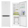 CANDY CFM 14502 W Alulfagyasztós kombinált hűtő fehér