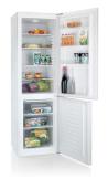 CANDY CFM 3350 Alulfagyasztós kombinált hűtő fehér