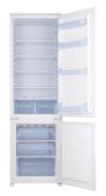 CATA CI 54177 Beépíthető kombinált hűtő