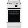 AEG ELECTROLUX CKB 56400 BW Kombinált tűzhely fehér
