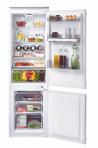 CANDY CKBBS 174 FT Beépíthető kombinált hűtő