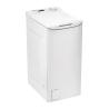 CANDY CLT 362L-S Felültöltős mosógép fehér