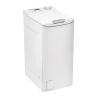 CANDY CLT G372DM-S Felültöltős mosógép fehér