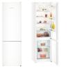 LIEBHERR CN 4813 Alulfagyasztós kombinált hűtő fehér