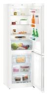 LIEBHERR CNP 4313 Alulfagyasztós kombinált hűtő fehér
