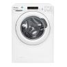 CANDY CS3 1162D3-S Keskeny elöltöltős mosógép fehér